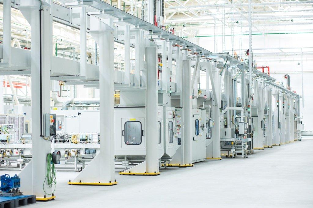 «Соллерс Форд» выкупил завод двигателей у Ford Motor Company более чем за миллиард рублей
