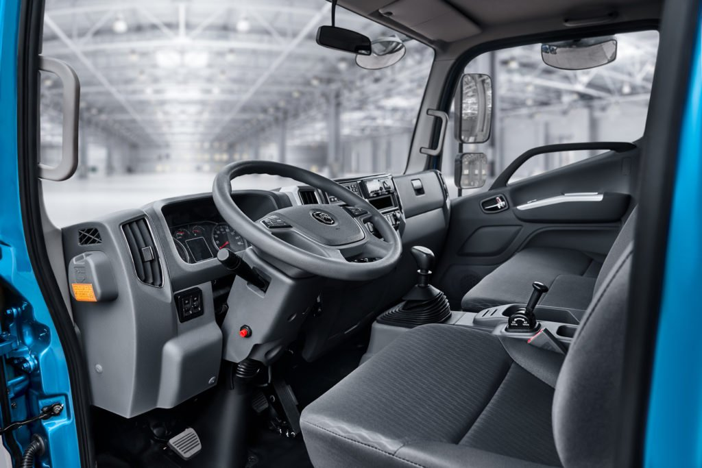 ГАЗ начал серийное производство среднетоннажника «Валдай Next»