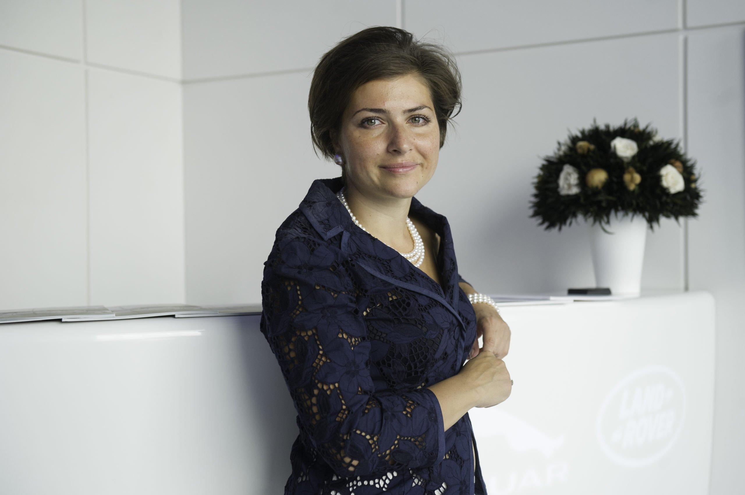 Елена Кравец будет отвечать за продвижение марок Peugeot, Citroёn и Opel в России