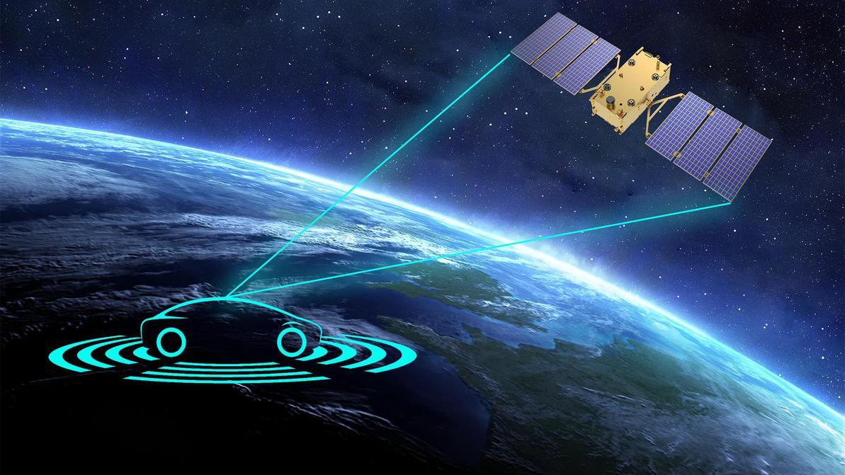 Geely начнёт производство космических спутников
