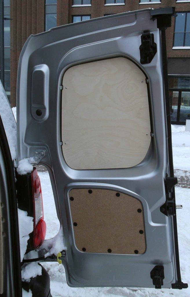 Испытали Peugeot Partner калужской сборки: нашли плюсы и минусы