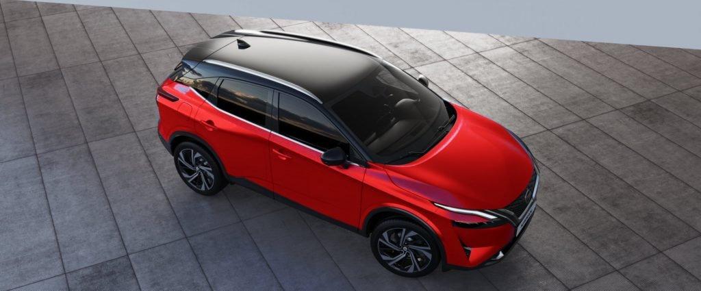 Появились первые подробности про российскую версию нового Nissan Qashqai