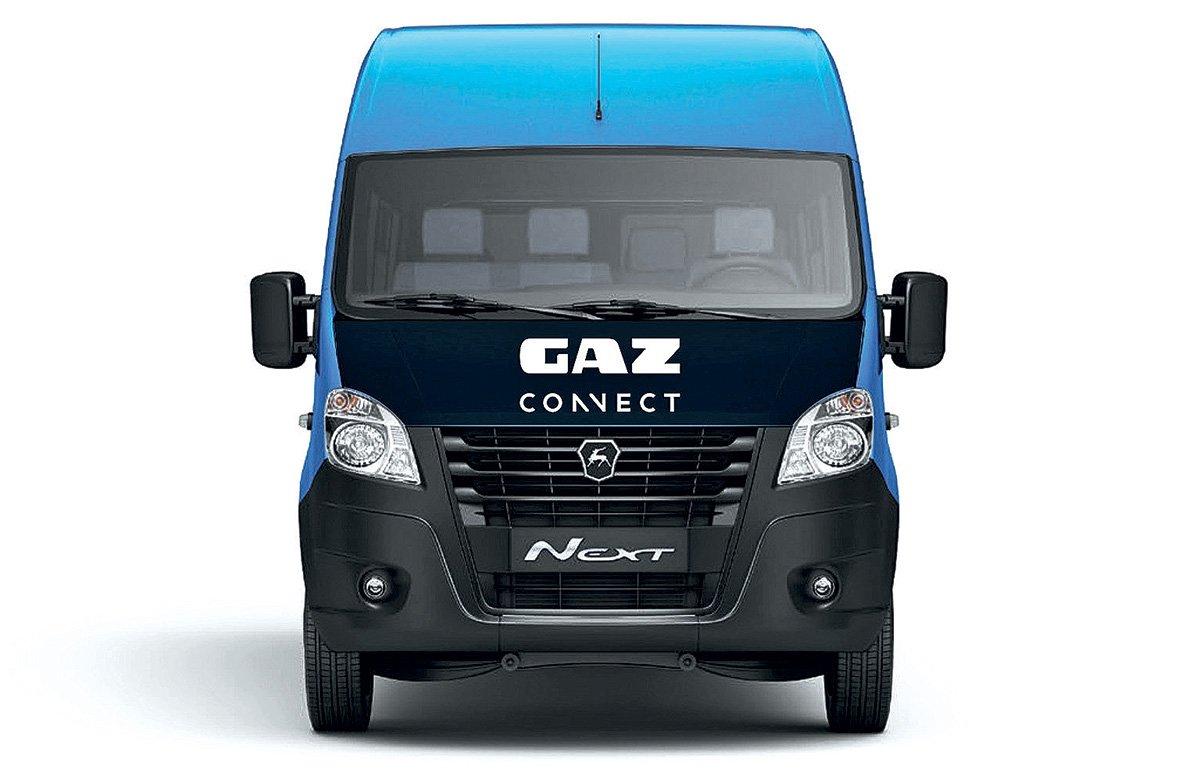 Как система GAZ Connect помогает экономить и зарабатывать