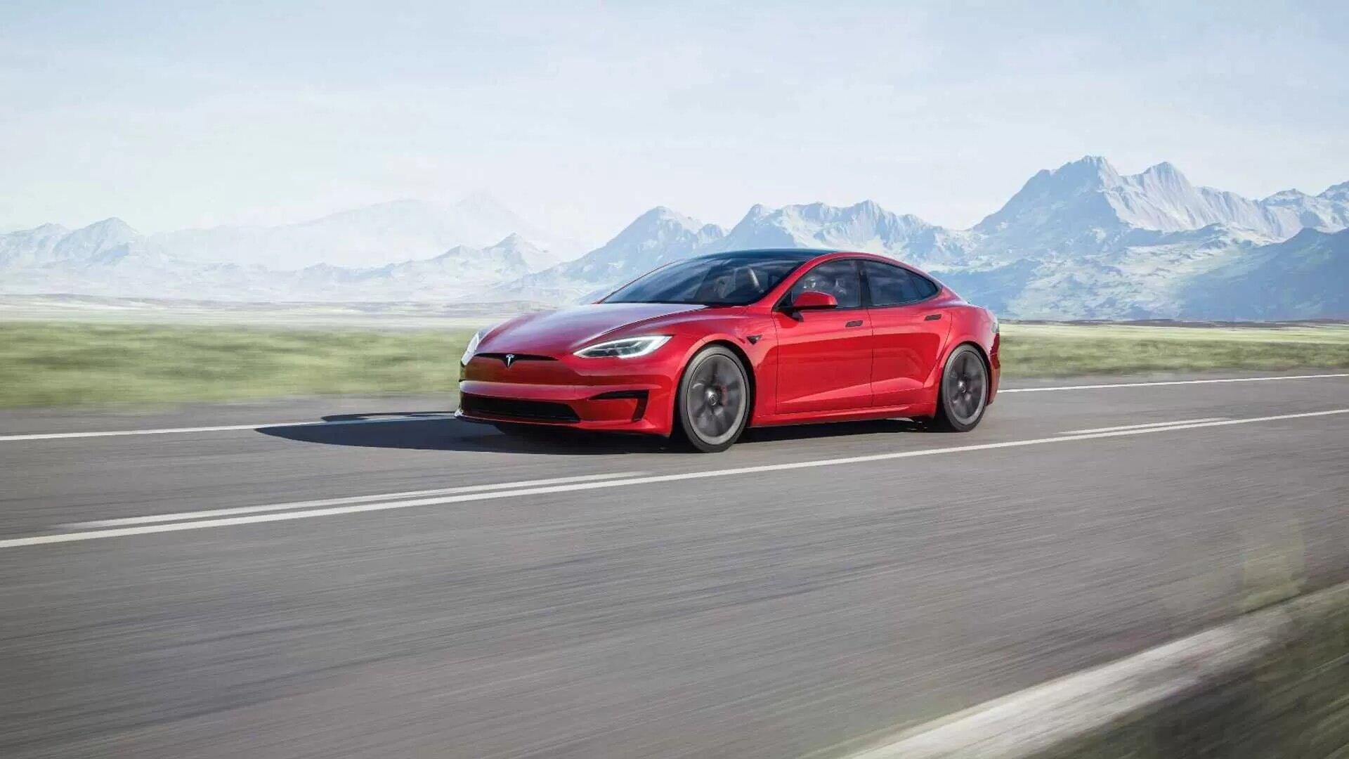 Tesla Model S со штурвалом могут не выпустить на рынок