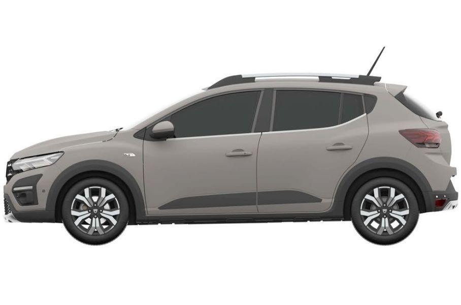 Renault привезёт в Россию новый Sandero Stepway