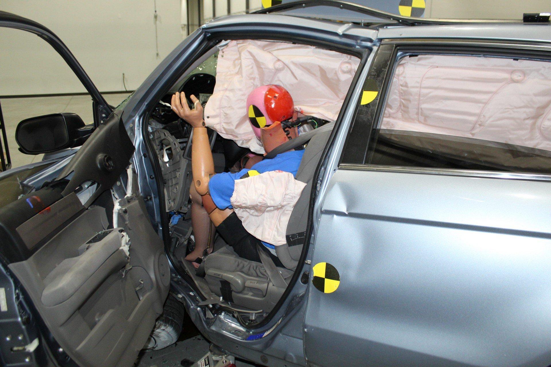 Исследование показало, что повышение разрешенной скорости неизбежно приводит к росту аварийности