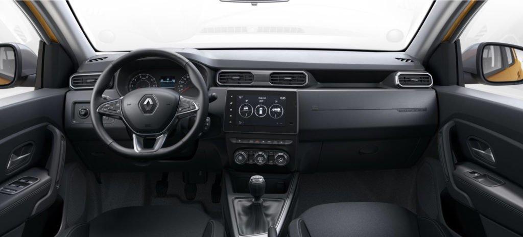 Новый Renault Duster для России: какие двигатели и коробки, в чем отличия от «Арканы» и когда старт продаж