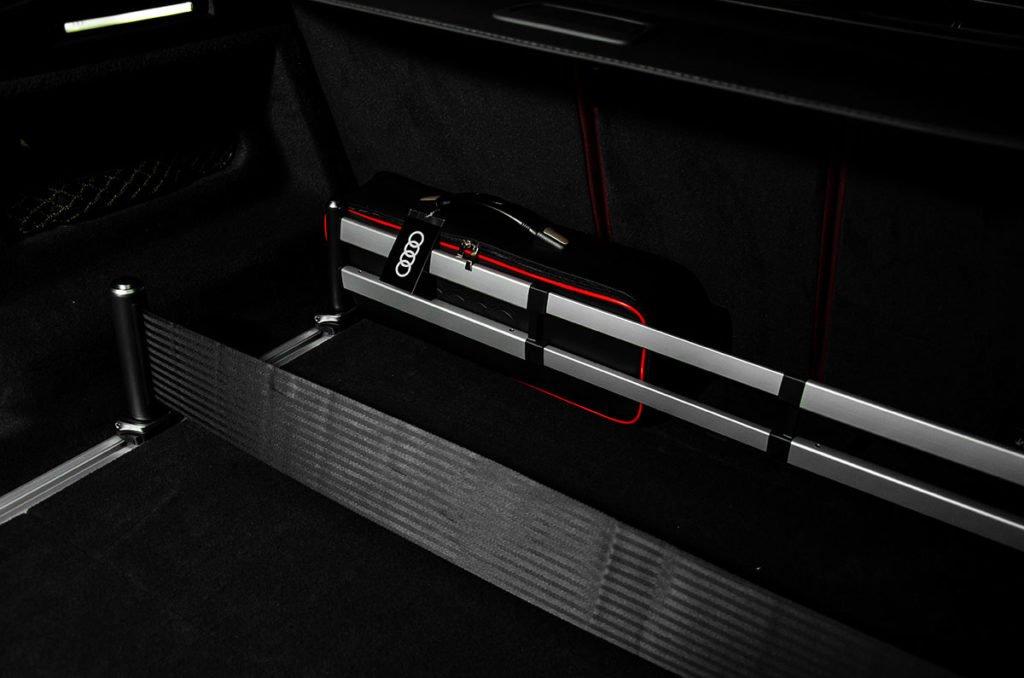 Audi SQ8 с царь-дизелем: произведение искусства или ночной кошмар сервисмена