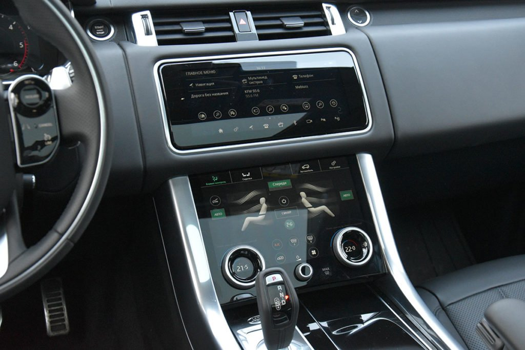 Взял Land Rover Discovery 4 с проблемным дизелем, а потом пересел на новый Range Rover Sport D350. Делюсь впечатлениями