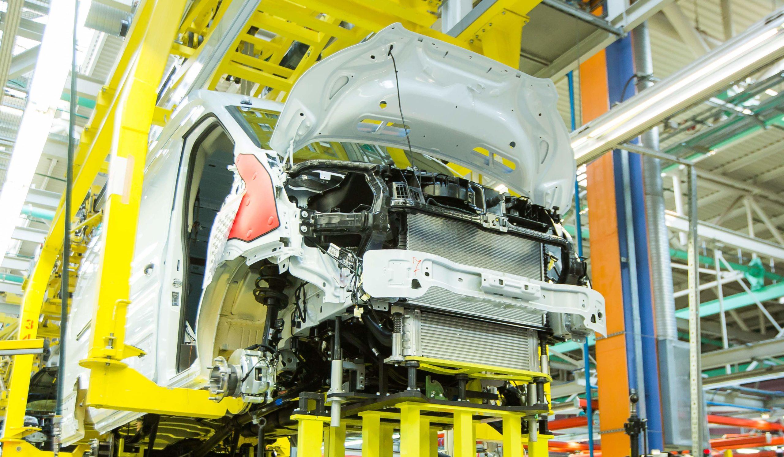 Российский завод «Соллерс Форд» расширяет производство: открыто много новых вакансий, но зарплаты не впечатляют