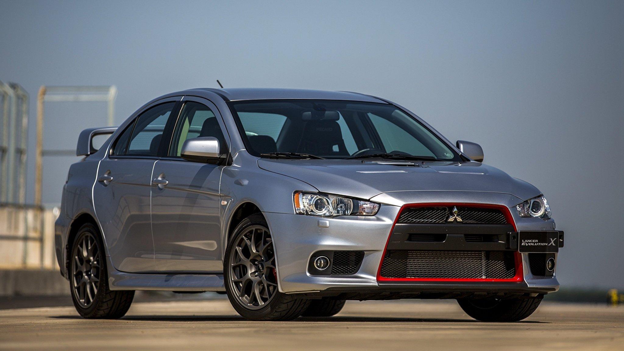 Mitsubishi решил продлить права на имена Lancer и Colt
