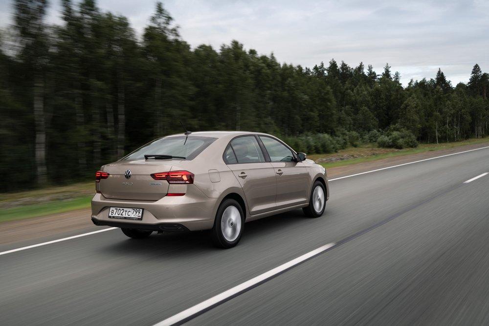 Volkswagen сделал спецверсию Polo для футбольных болельщиков