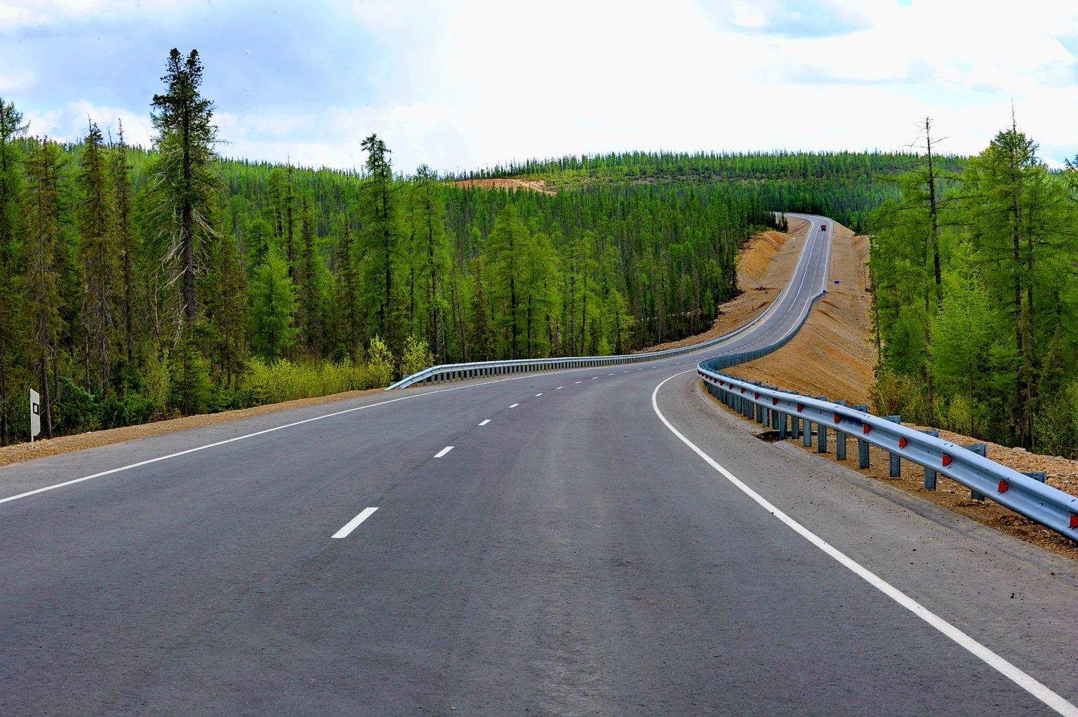 В России все дороги могут объединить в одну базу данных