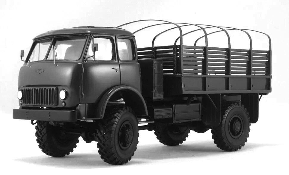 Как испытывали МАЗ-512 в условиях Крайнего Севера: что ломалось и как устраняли неполадки