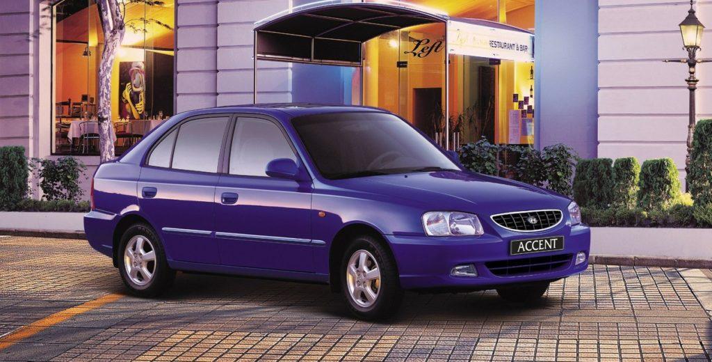 Названы самые «аварийные» марки автомобилей
