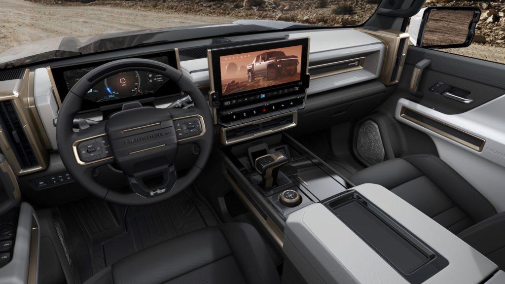 Возрожденный Hummer затмит все известные внедорожники (видео)