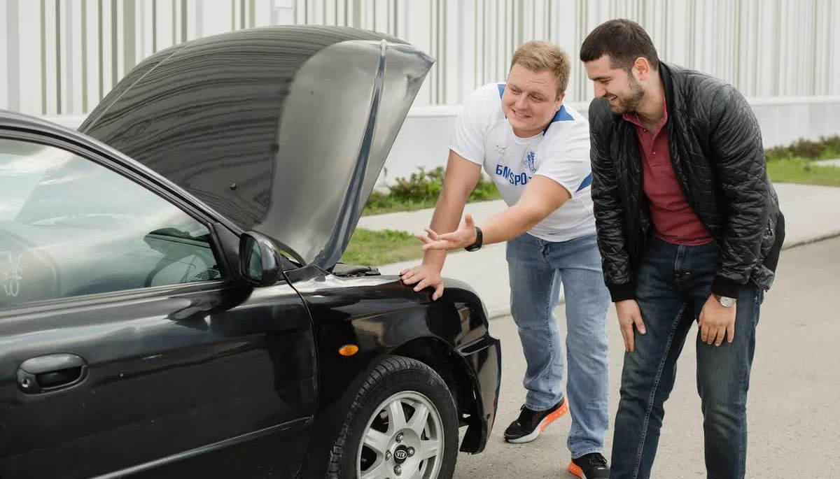 Как продать машину быстрее и дороже: советы перекупа
