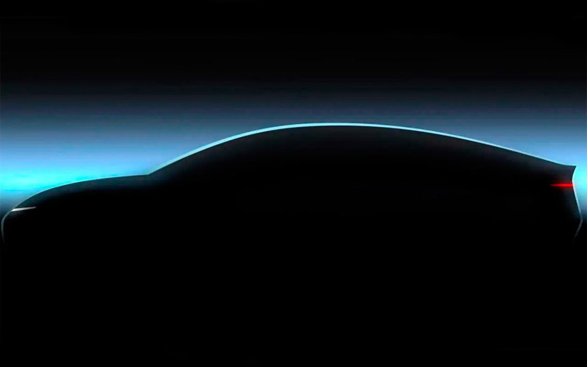 Volkswagen выпустит электрокар, который станет «машиной времени»