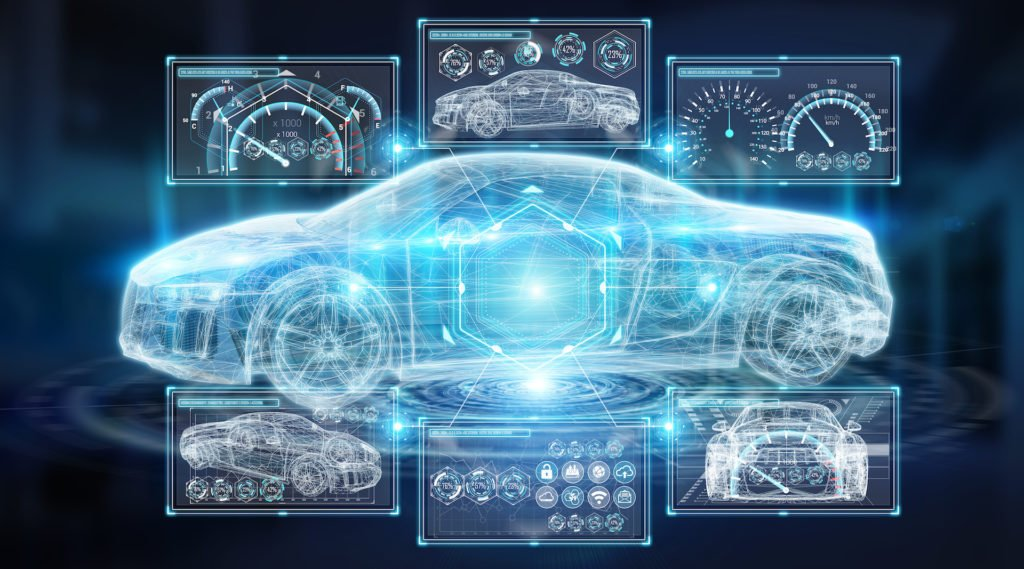 «Автодата» начнёт следить за всеми водителями и автомобилями