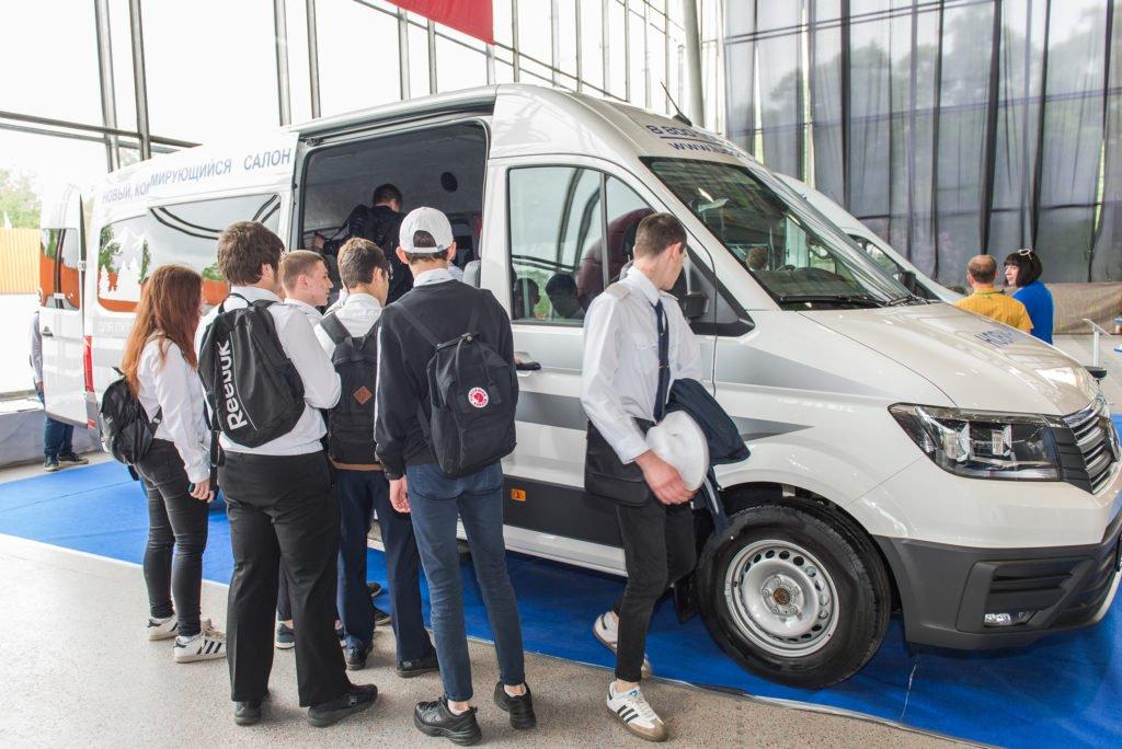 Международные выставки «ЭлектроТранс», «Электроника-Транспорт», «Транспортная Светотехника» и российский автобусный салон CityBus пройдут в Москве, в Экспоцентре на Красной Пресне в запланированные сроки: 12-14 мая 2021 года.