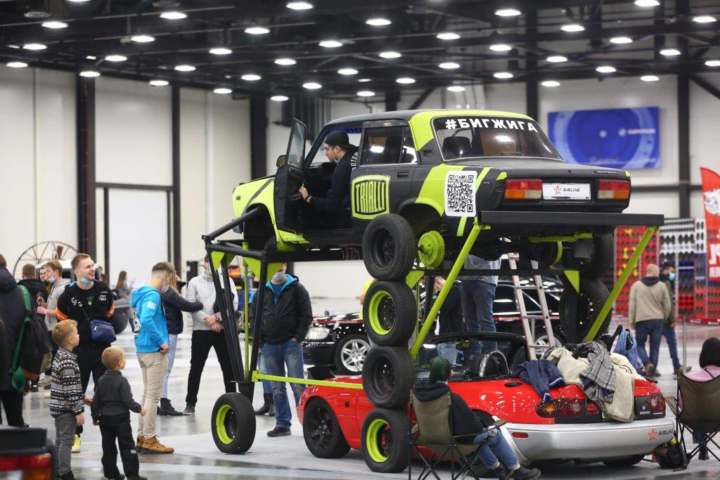 АвтоБлогерШоу станет частью летнего автомотофестиваля «ДвижОк»
