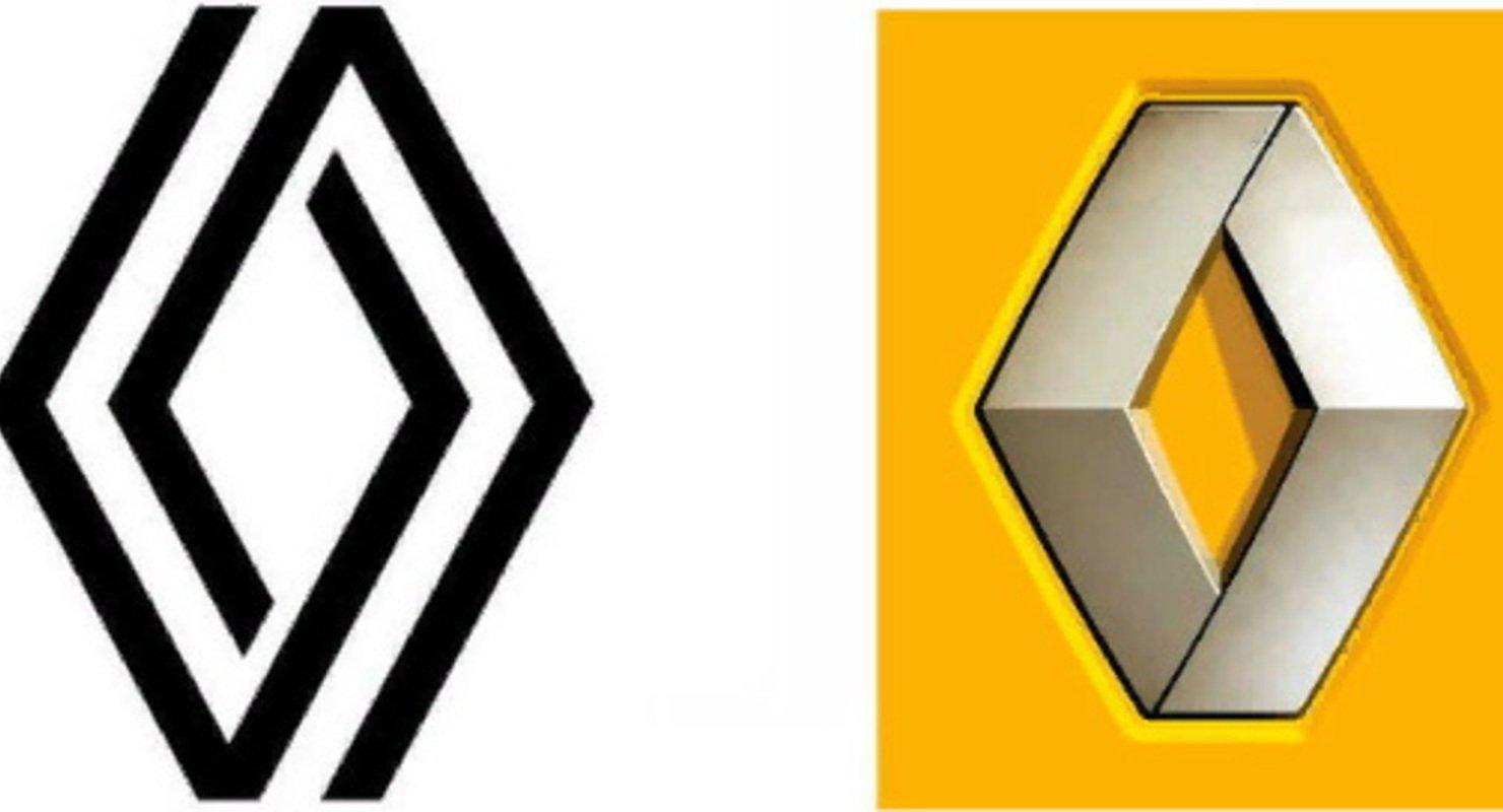 У Renault сменится логотип