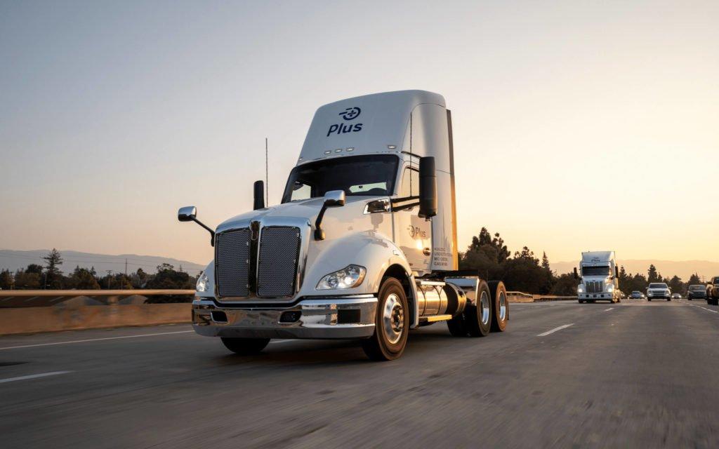 Американцы выпустили устройство для переделки грузовиков в беспилотники