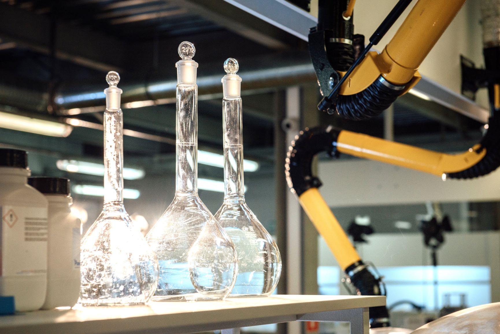 Total открывает вторую лабораторию ANAC в России