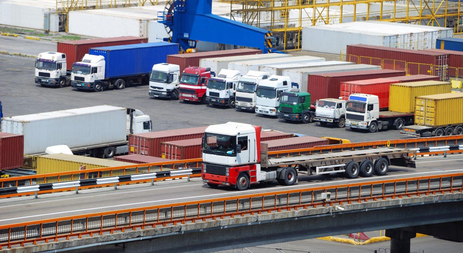 Как будет развиваться транспортно-логистический рынок? Конференция «Грузовые автоперевозки – 2021»
