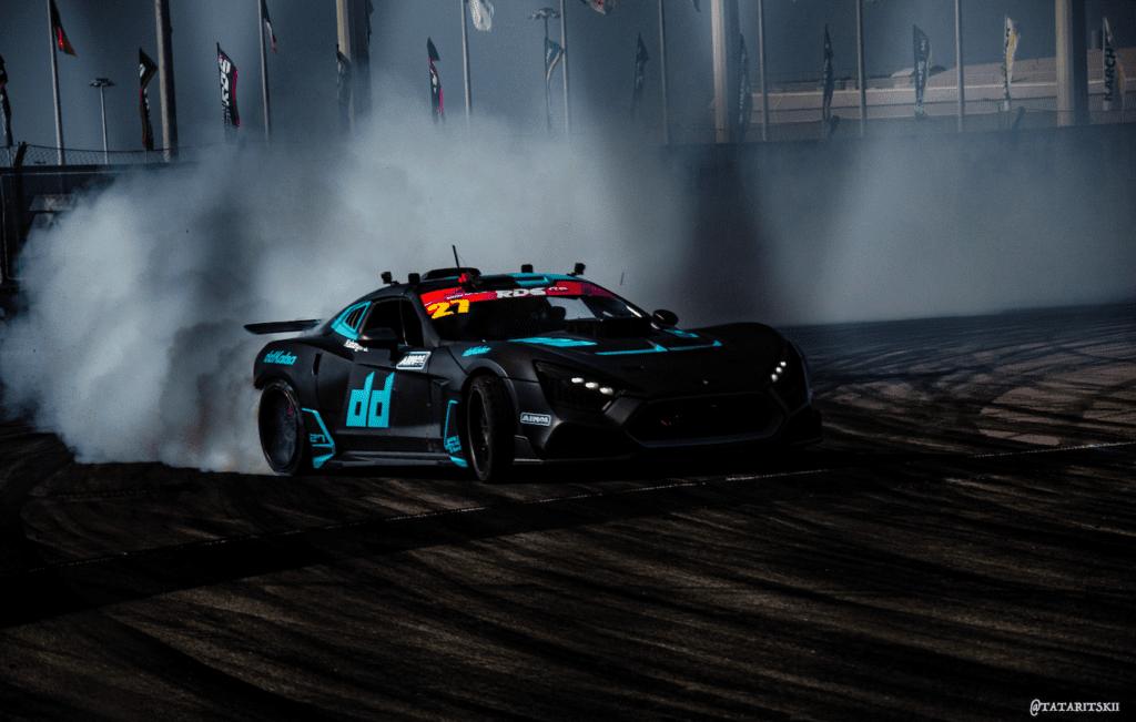 FIA IDC 2021: участие подтвердили Сергей Кабаргин, Сергей Сак и Дмитрий Иллюк.