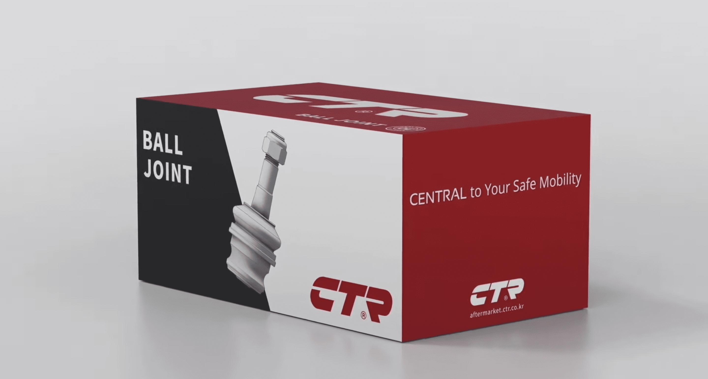 Компания CTR изменила дизайн упаковки