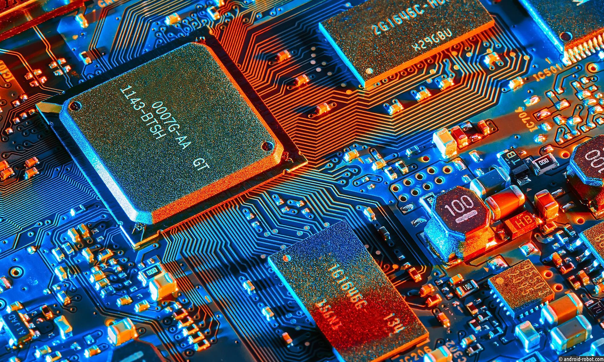 Минпромторг субсидирует автопроизводителей за переход на российскую электронику