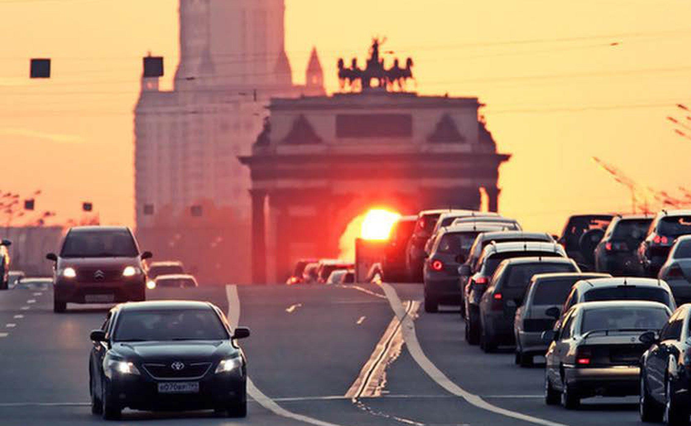 Госдума снова хочет отменить транспортный налог