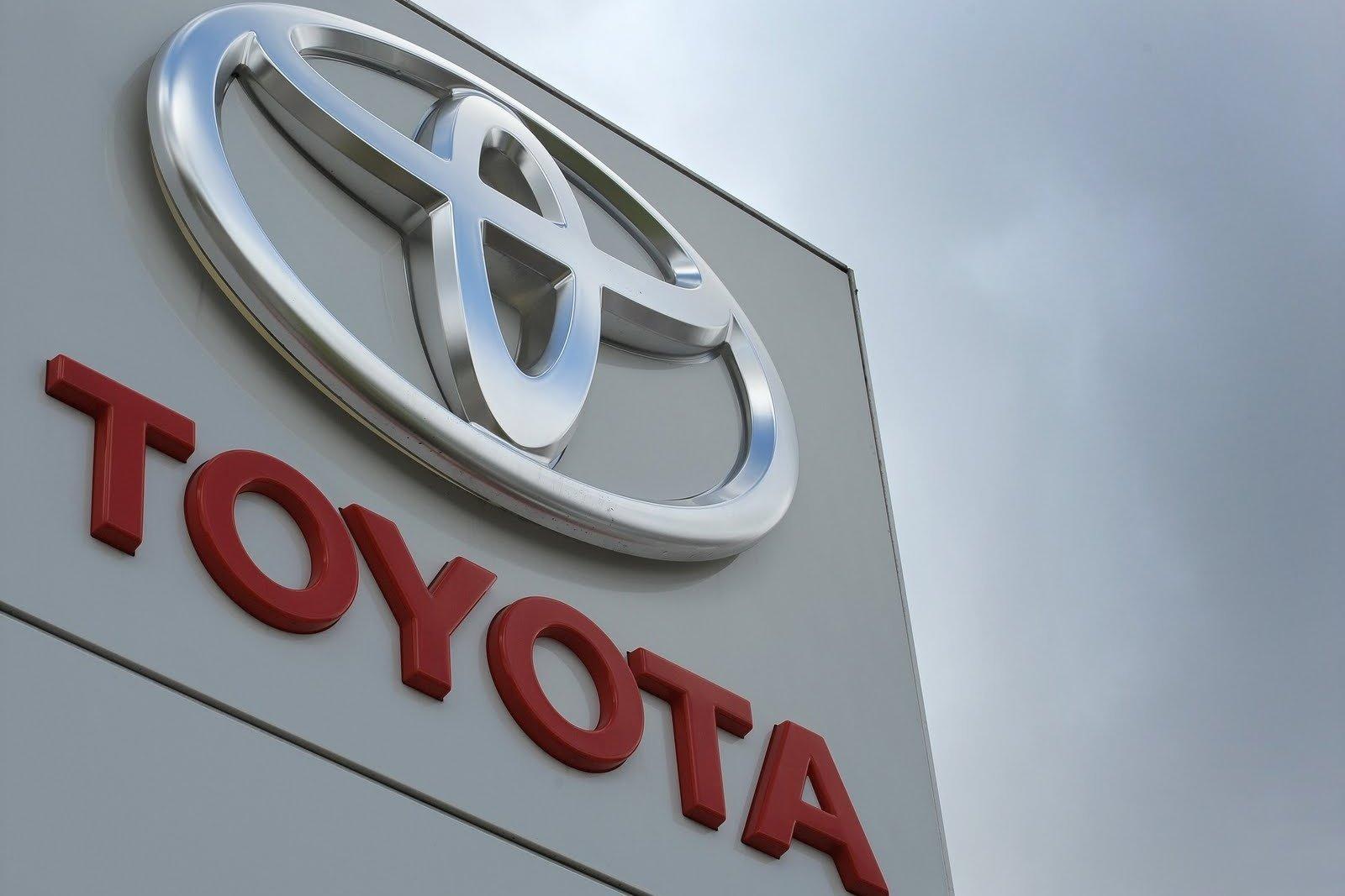 Toyota купит у агрегатора такси подразделение беспилотных машин