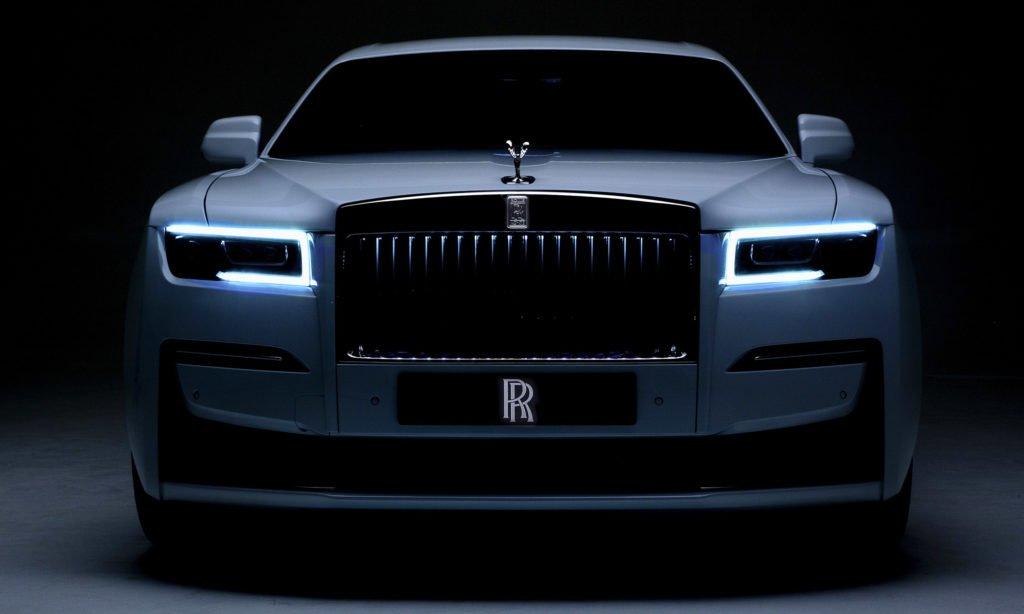 Вопреки кризису: Rolls-Royce объявил о рекордных продажах за всю историю