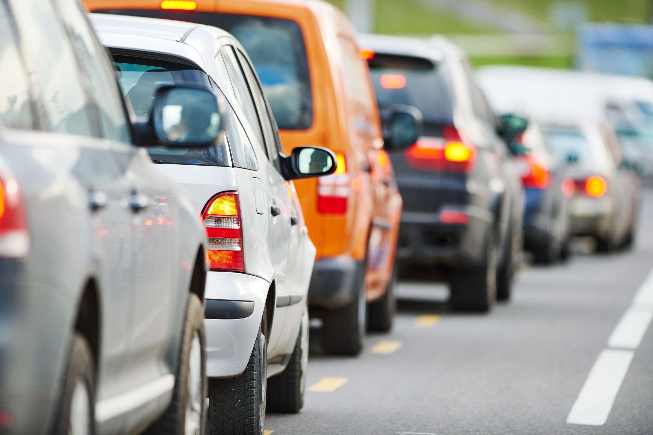 МВД запустило новую систему для розыска автомобилей