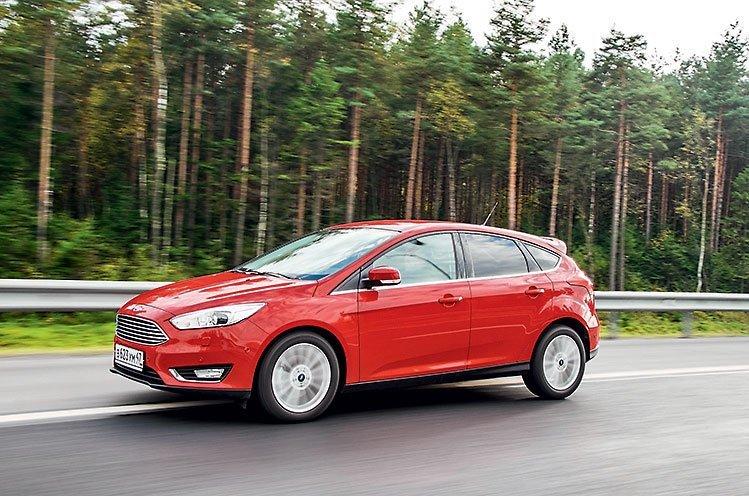 Неудачный фокус. Почему Ford Focus III оказался провальным на российском рынке: отзывы владельцев и сервисменов