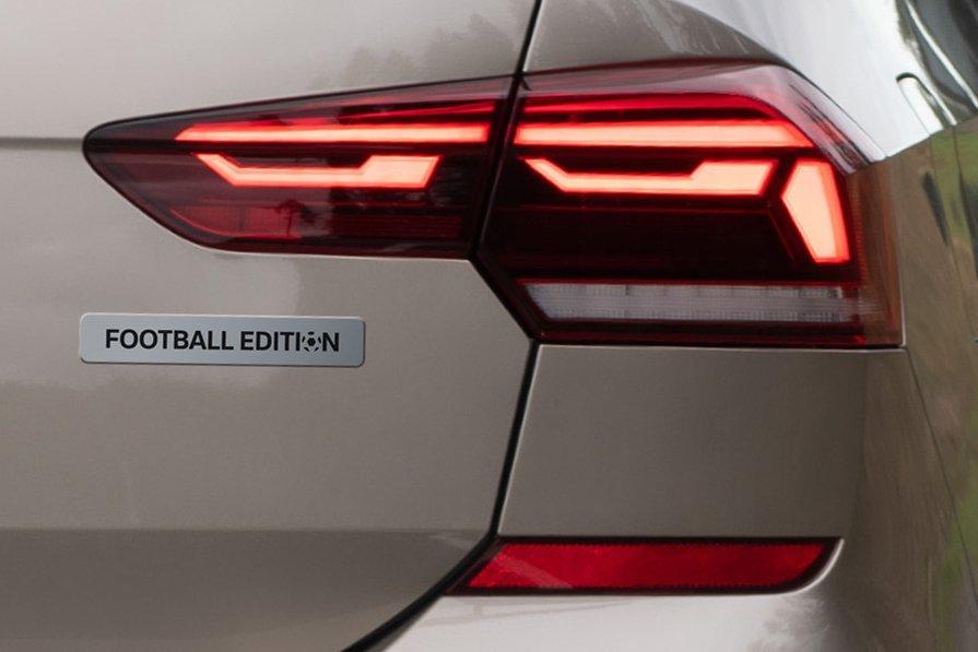 Volkswagen готов к EURO 2020