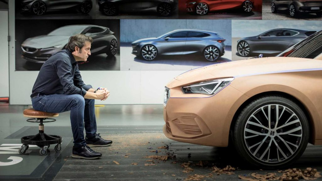 Внешним видом новых Lada займётся экс-дизайнер Seat