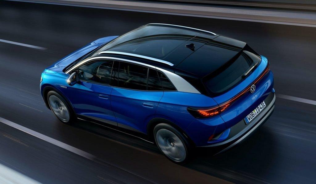 Эксперты объяснили рост спроса на автомобили синего цвета