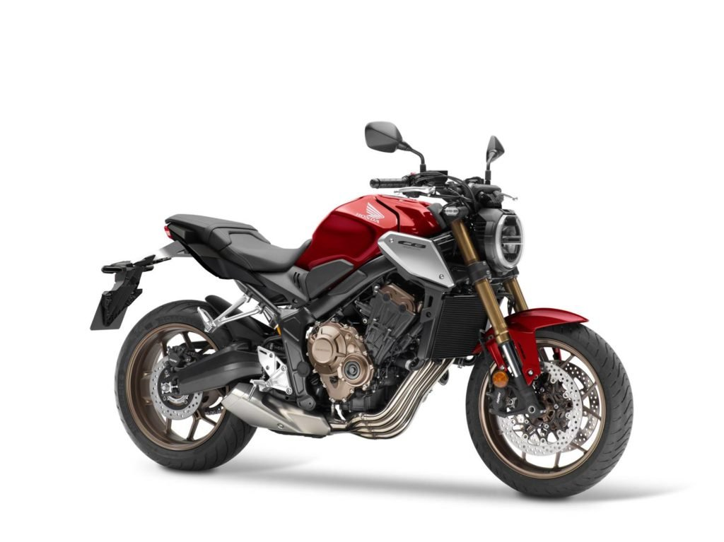 Honda Motor Rus представляет онлайн-сервис «Мотоциклы в наличии» и объявляет цены на новинки 2021 года