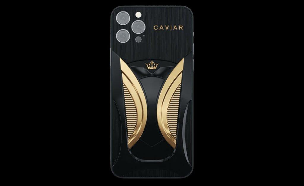 Представлен титановый iPhone за 369 000 рублей для владельцев «золотой» Tesla Model S