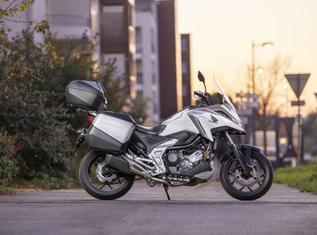 Honda представит новинки мототехники на открытии мотосезона-2021 3 мая в Москве