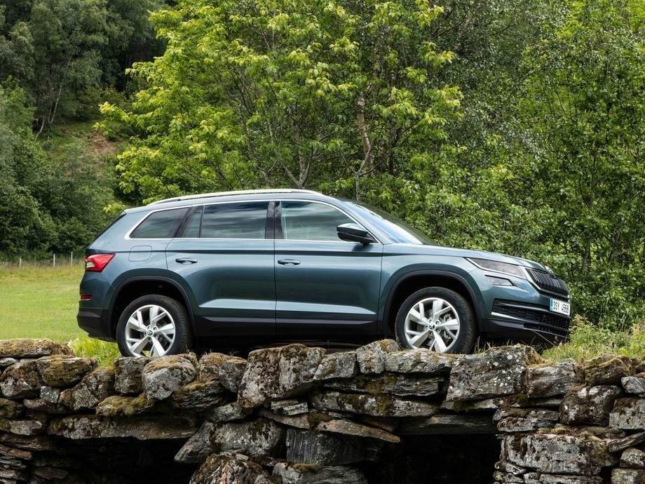 Skoda запускает в России сервис подписки на автомобили