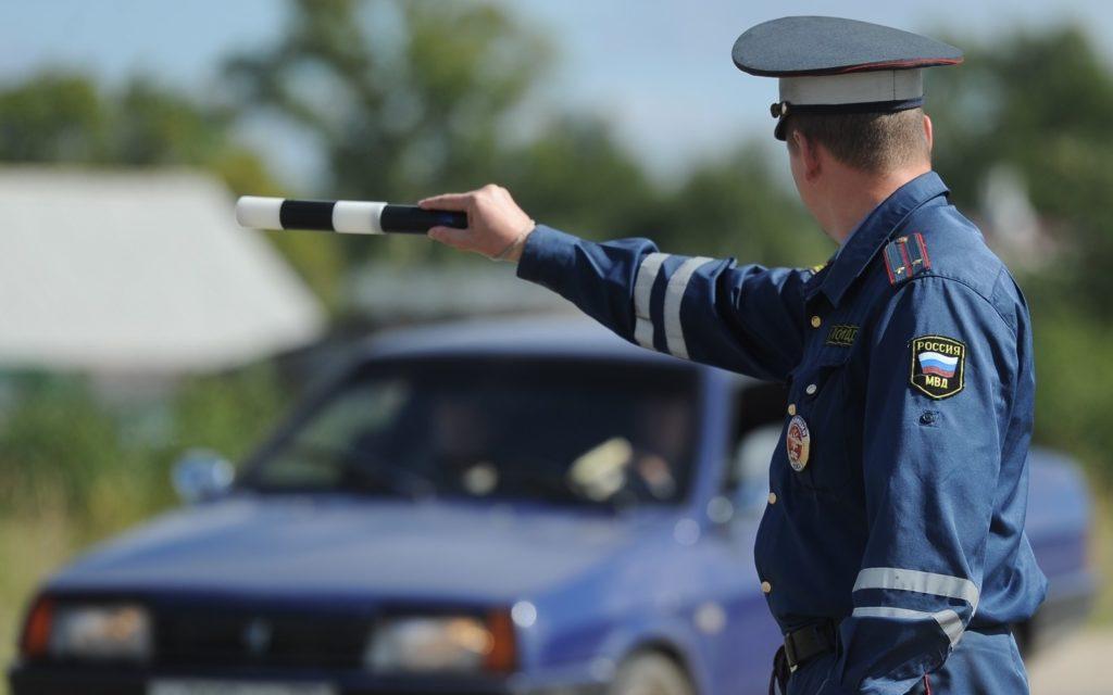 ГИБДД подготовила список неисправностей, за которые водители получат штраф