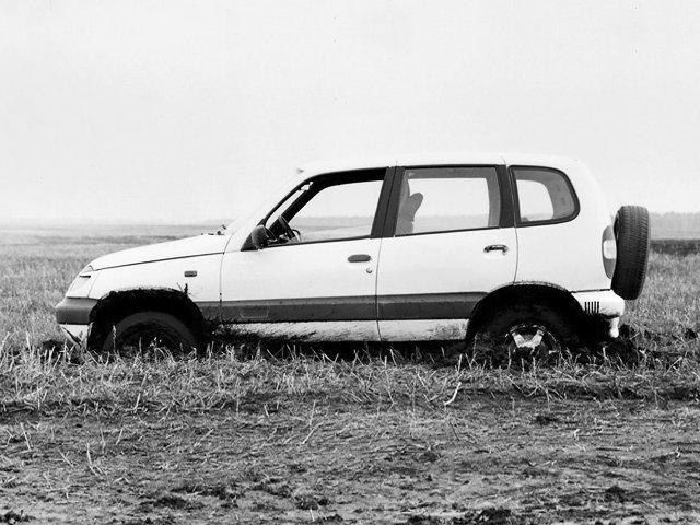 Лучший внедорожник или выброшенные деньги? Почему Chevrolet Niva костерят владельцы, но избавляться от него не спешат