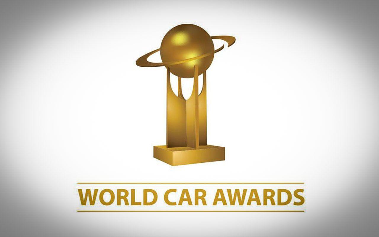Названы победители конкурса «Всемирный автомобиль года 2021»