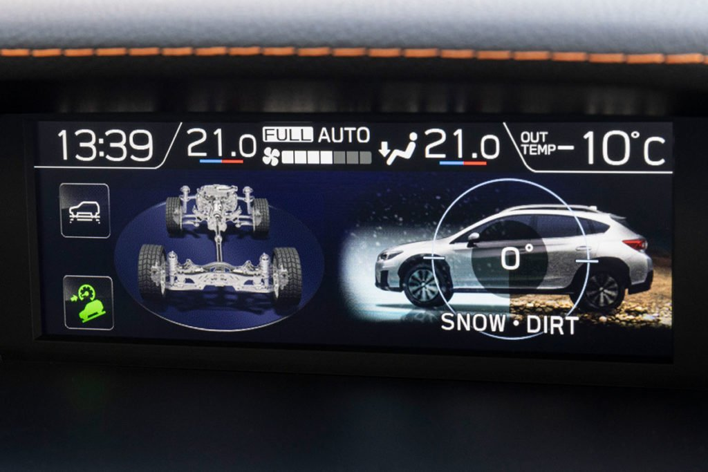 Subaru XV: покупать или нет? Все плюсы и минусы японской «пятнашки»