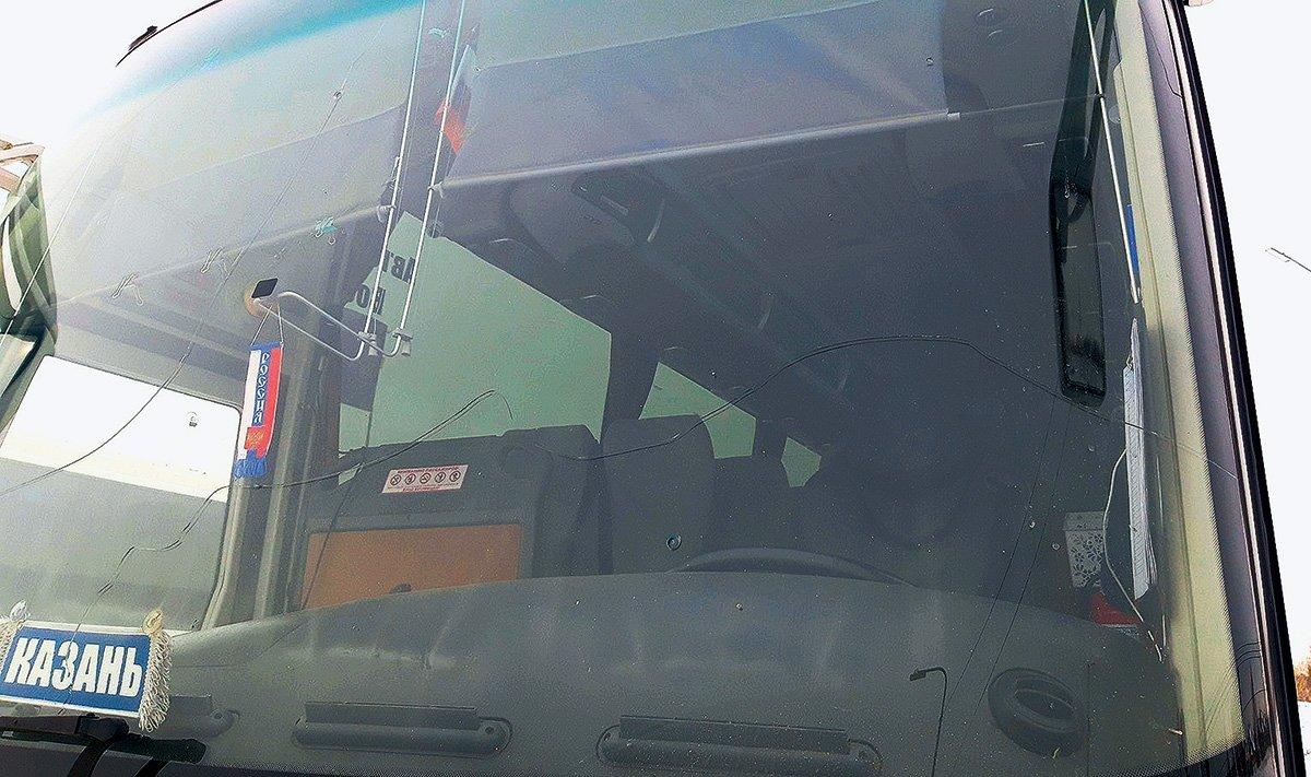 «Рабочая лошадка»: как показал себя китайский автобус Higer за два года эксплуатации в России