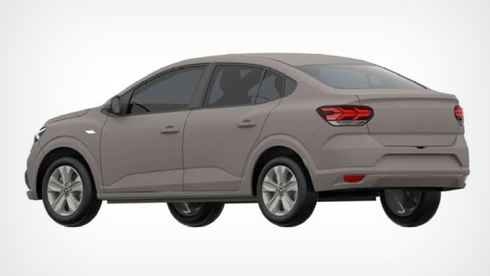 Renault раскрыл облик нового Logan для России